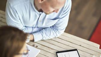 Hälften av Sveriges småföretag kan tvingas säga upp personal