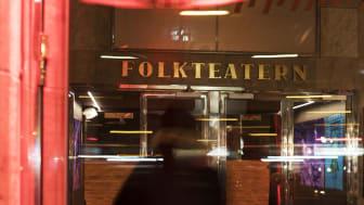 Folkteaterns VD: Låt Göteborg växa med kulturlivet – inte utan det!