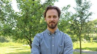 Markus Hustad