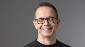 Perjohan Lindfors, överläkare, gastroenterolog och verksamhetschef för Sollentuna specialistklinik.