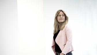 """""""Algoritmeoptimeringer gør det muligt at håndtere større fleksibilitet i forbrug og produktion af energi"""", siger Glenda Napier, CEO i Energy Cluster Denmark."""