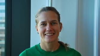 Anna Falk, Docent vid Institutionen for Neurovetenskap på Karolinska Institutet