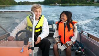 """Blocket spår rekordstort intresse för fritidsbåtar: """"Börja kolla nu om du vill åka båt till midsommar"""""""