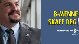BESTE RADIOREKLAME I AUGUST: Naug & Venner får Sølvmikken for sin Ali-kampanje. FOTO: Ali Kaffe