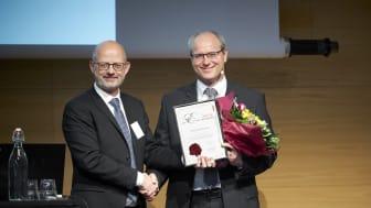 Henrik Birkedal vinder ATV | Elastyrenprisen 2019