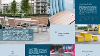 Mobilis Design på Elmia Park 2019