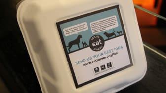 Nordic Choice Hotels re-lanserar doggy bagen
