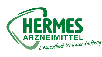HERMES ARZNEIMITTEL (OTC) firmiert zukünftig mit einem neuen Logo.