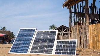Svensk investering för energiomställning i Sydostasien