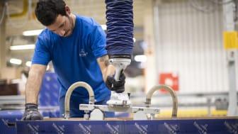 Villeroy & Boch zahlt Mitarbeitern Corona-Prämie als Dank für besonderes Engagement
