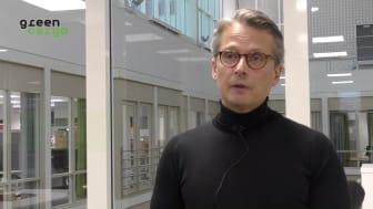 Vi firar 20-årsjubileum 2021 - Träffa Lars Öquist