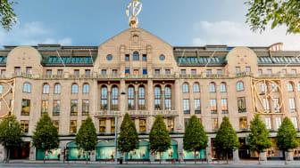 Nordiska Kompaniet utvecklar herrsortimentet med nya butikskoncept och varumärken