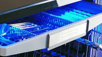 Diskmaskin ifrån Siemens
