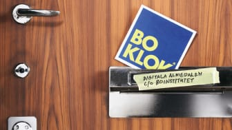 BoKlok bjuder in till Digitala Almedalen