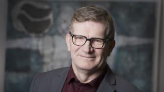 Tommy Haapala, chef elnät vid Luleå Energi
