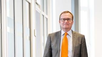 − ONE Nordic befinner sig på en marknad där beställare planerar för kraftiga investeringar de närmaste tio åren. En del siffror pekar på investeringar på flera hundra miljarder kronor, säger Jonas Arvidsson, vd för ONE Nordic.