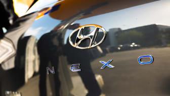 Euro NCAP: Hyundai NEXO er «Best in Class»