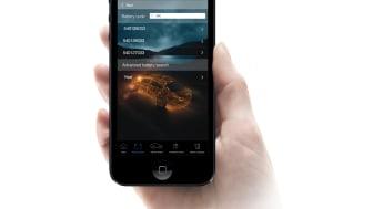 VARTA®batterisökare finns nu tillgänglig för iOS- och Android-enheter