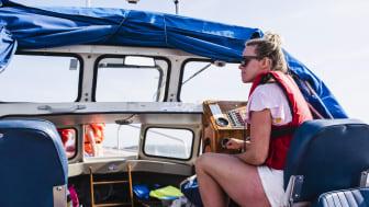 Intresset för att semestra med båt i sommar är stort.