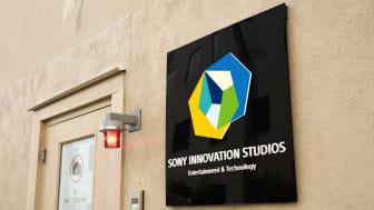 ⒸSony Innovation Studios