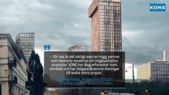 Hotell Draken i Göteborg