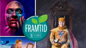 Osby kommuns evenemangskalender för våren 2020 är här!