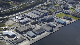 BMC Danmark, der har base ved Limfjorden i Aalborg, er begyndt selv at producere bl.a. varmvæg og woodpanels med stor succes.