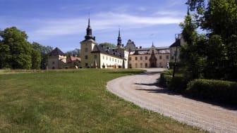 Tyresö slott, foto Elisabeth Boogh