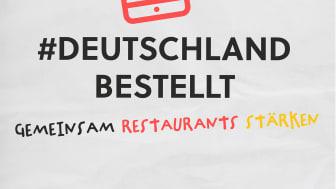 #DeutschlandBestellt am 6. Mai 2020