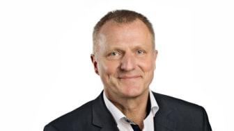 Uffe Jensen er pr. 1. august 2019 formand for Pædagogernes Pension.