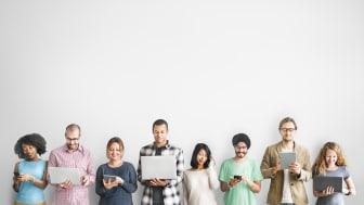 Dela på arbetet med Smart Bokföring och Smart Lön - frisätt tid för rådgivning