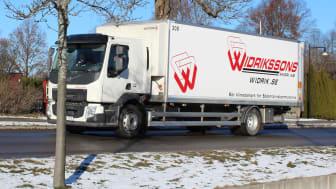 Widrikssons får prestigeuppdrag för Södertörnskommunerna