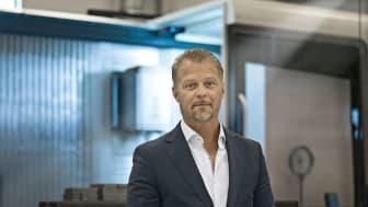 Väkommen till Öppet hus hos Yaskawa Nordic