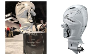 IBEX® Innovation Award Trophy              F425A