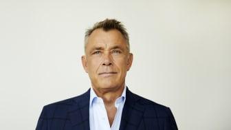 Morten Christiansen udnævnt som Regional CEO