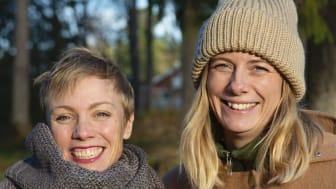 Kristina Henriksson, Emma Hagqvist