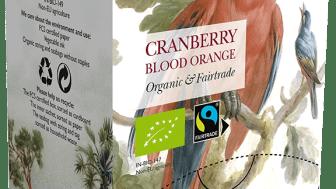 Tranbär blodapelsin, Life by Follis