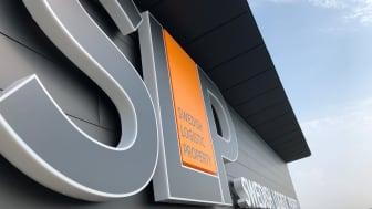 SLP:s nya styrelse på plats