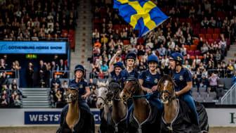 2020 - Mounted Games