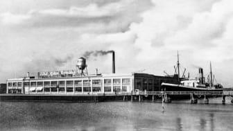 Fords historie i Danmark gennem 100 år