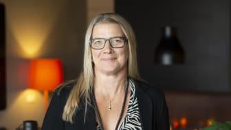 Malin Ahlman tillträder som hotelldirektör på Scandic Bollnäs den 1 oktober.