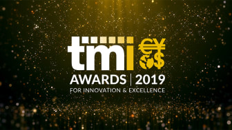 TMI-Award 2019 für beste Customer Experience für TIS. TMI (Treasury Management International)