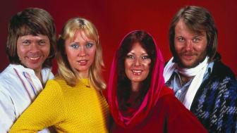 ABBA, Polar Music och Union Songs ingår samarbete med SOS Barnbyar
