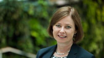 Gunilla Lundmark börjar som ny VD för UU Holding den 1 september