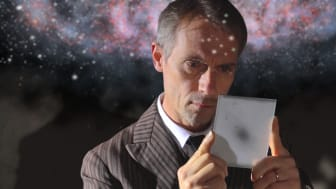 PBS sänder UR:s Bilderna som förändrade vetenskapen