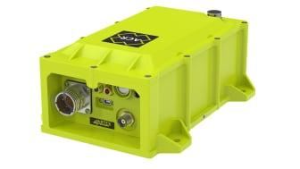 ACR Electronics' distress tracking ARTEX ELT 5000 (DT) with crash survivability.