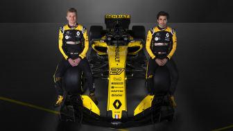 Renault Sport - Formel 1