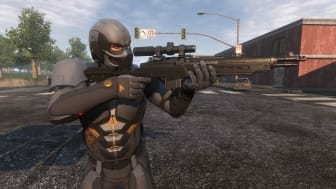 Daybreak Games Announces H1Z1 PS4 Launch Date and Reveals New Features