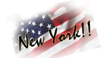 Studieresa till New York med fokus på stadsutveckling & säkerhet 23-27 april