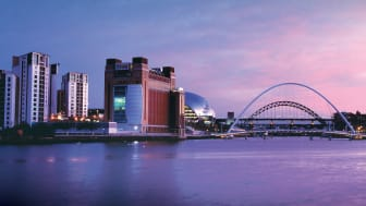 Northumbria Uni wins award for best city life for students